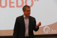 Andrés Rada - Seminario Abre Tu Mente Al Dinero en Cali