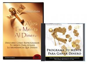 Abre Tu Mente Al Dinero - Andres Rada